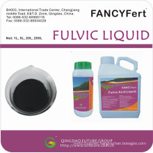 Qfg Liquid Fulvic Acid Fertilizer