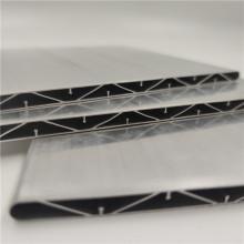 ACC Aluminum Heat Sink Wide Muti Port Pipe