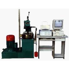 Vérificateur de matériaux de friction en Const. Vitesse (SJ150)