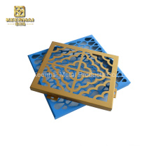 Metal Suspended CNC Laser Cut Aluminum False Decorative Ceiling (MC-KH-07)