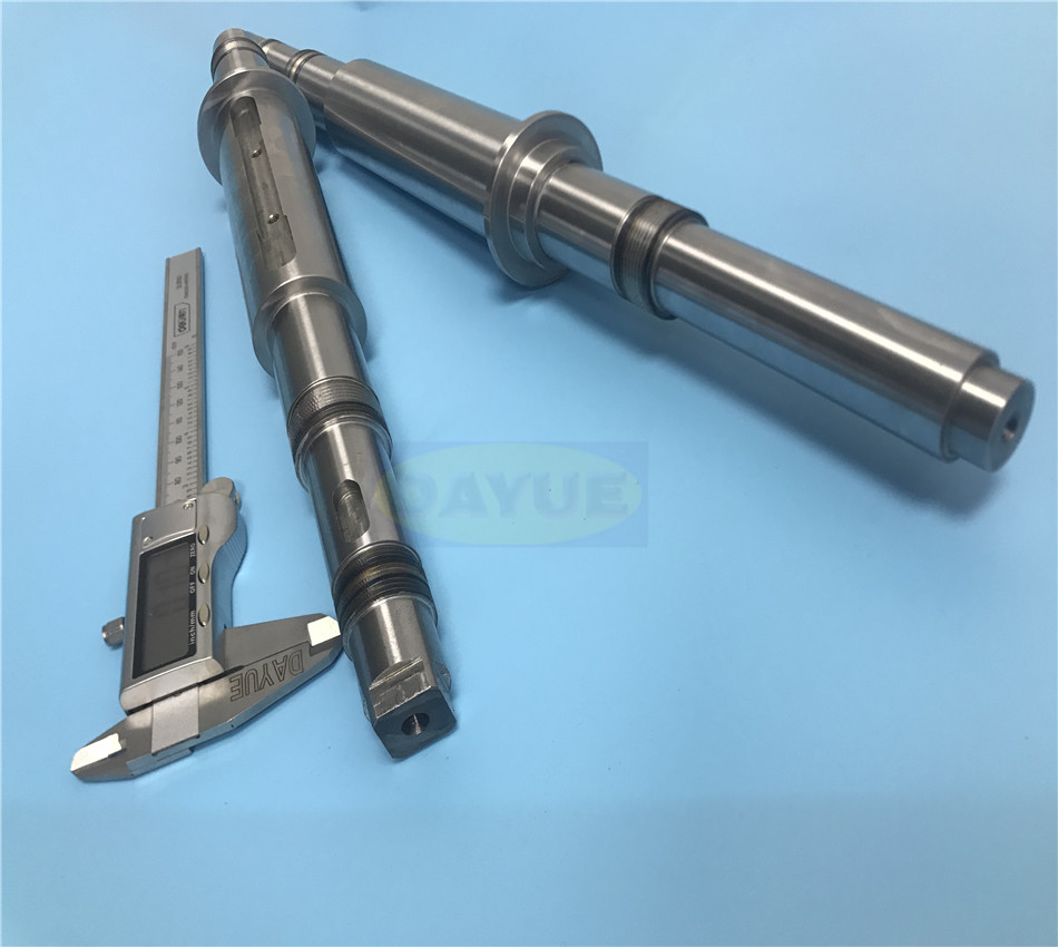 Precision Spindle Machining Cnc Turning Drive Shaft Motor Shaft China Manufacturer Supplier