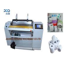 Máquinas de corte de papel de alta qualidade Cash Register