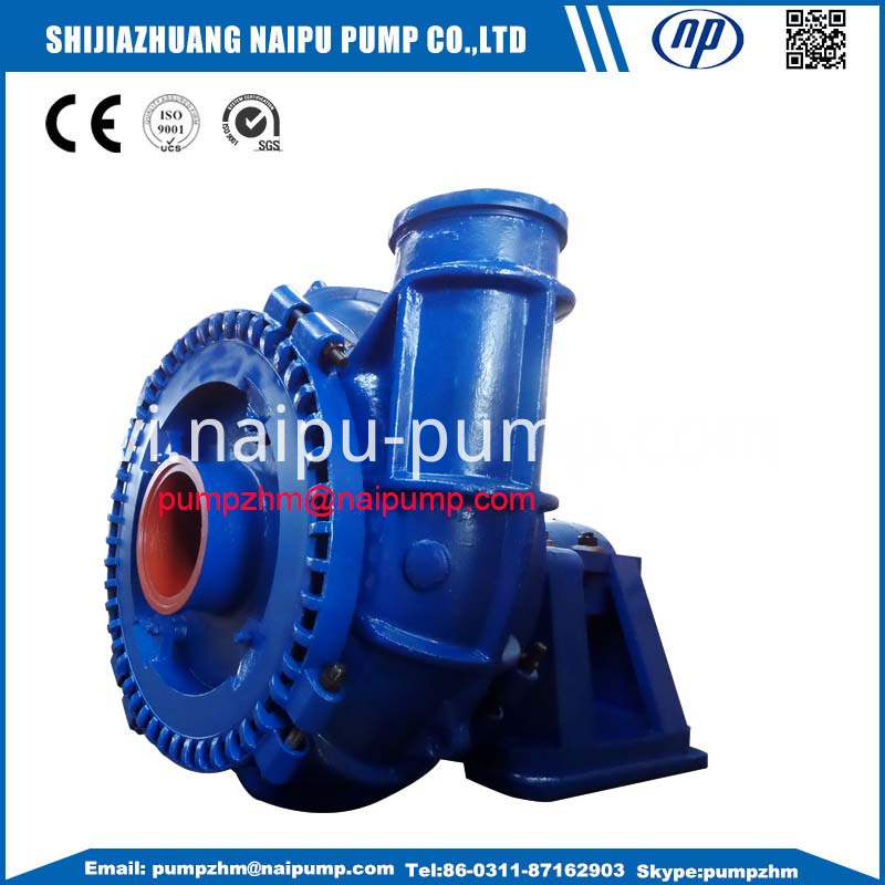 006 suction gravel pump
