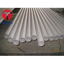 ASTM A789 uns s32750 Duplex Stainless Tube