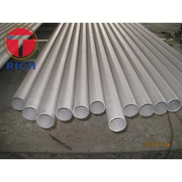 Pipa Super Duplex S32760 Duplex Stainless Steel Tube