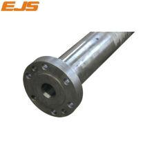 SJSZ estilo único extrusora machine screw barril