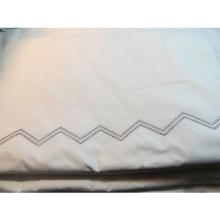 tampa branca do comforter da fonte do fornecedor do ouro / tampa da edredão / grupo da tampa de duvet