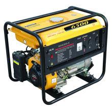 CE утверждение 5kw бензиновый генератор (WH6500-X)