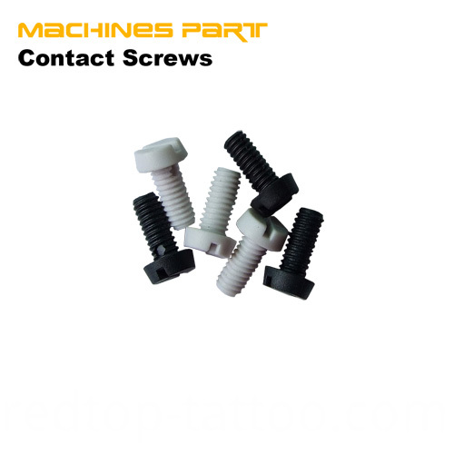 Tattoo Machine Spring Screws