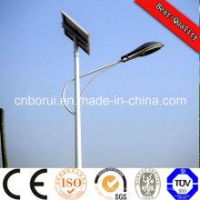 Wsbr039 Lampe de rue LED hybride solaire / solaire de 70W
