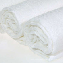 Algodón gasa pañal productos para bebé (BT-06)