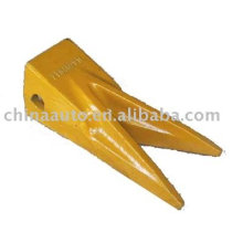 Qualitäts-Lader-Bagger-Eimer-Zahn-Teile
