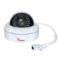 3MP HD Dome CCTV ağ kamerası