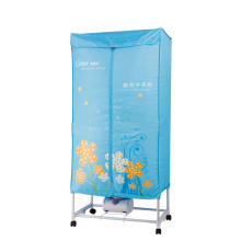 Wäschetrockner / Portable Clothes Dryer (HF-7B blau)