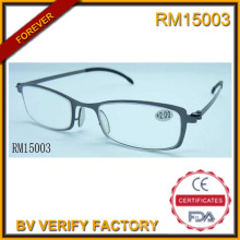 Италия дизайн Ce сертификации очки для чтения (RM15003)