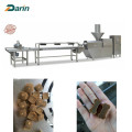 Application de chien Jerky Treats Machine d'extrusion à froid