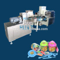 Newly Plasticine Packing Modeling Clay Machine Toys
