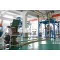 Manufaturadores de fábrica de sistema de transporte pneumático de fase diluída