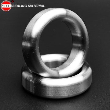SS316L OVAL Ring Type Joint