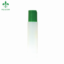 Emballage cosmétique pour bouteille vide de couleur fraîche / bouteille de crème