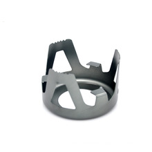 Нинбо высокая точность штемпелюя пробелы для заготовки металла с ISO9001:2008
