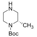 Chiral Chemical CAS Nr. 169447-70-5 (S) -N-Boc-2-Methylpiperazin