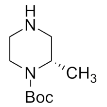 Chiral Chemical CAS Nr. 169447-70-5 (S) -N-Boc-2-Methylpiperazin