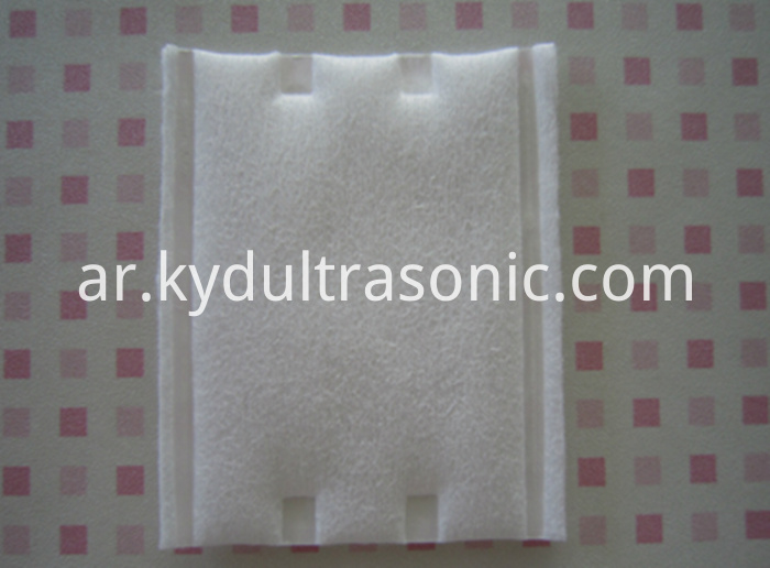 Square Cotton Pads (2)