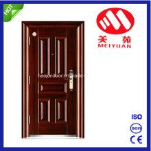 Iraq Steel Door for Project, Security Door