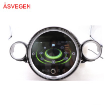 Car GPS Navigation Android  Factory OEM Carviedo audio tape player For BMW Mini Cooper 9inch