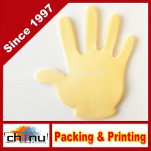 Notas prácticas - Notas adhesivas con forma de mano (440040)