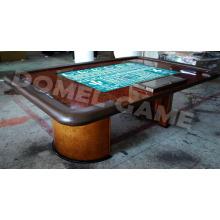 Table de casino (DPT4A33)