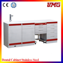 Dental Equipment Cuarto de trabajo de muebles dentales