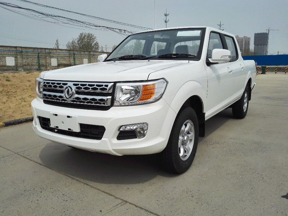 dongfeng rich pickup 1