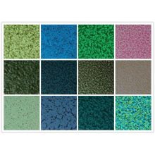 Anti-UV-Farbe Pulverbeschichtung
