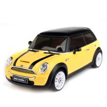 Mini RC Carro de Alta Velocidade 4WD RC Car