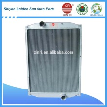 High Quality Automobile Part Water Cooling Radiator for Dongfeng L3250