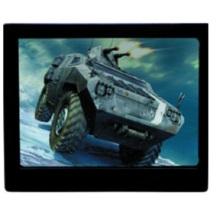 5 polegadas tela LCD de tela LCD militar