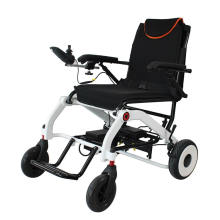 Disabled Caremoving Handcycle Electric Chair Scooter Lightweight Cheap Price Foldable Electric Wheelchair For Disabled Travels