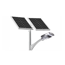 35w solar power street light with pole
