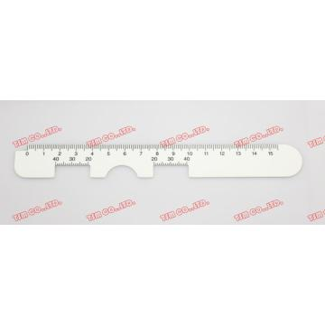 Professional Eyewear Optical PD Ruler