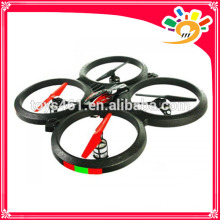 Huajun Fabrik W608-2 rc quadcopter 4ch rc hover copter rc quadcopter Eindringling ufo