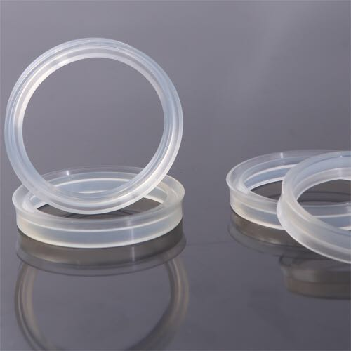 Clear Pu Oil Seal