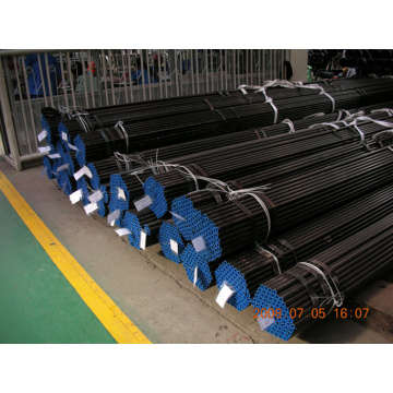 Carbon Steel Seamless Pipe API 5L Gr. B