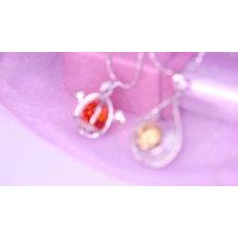 73549 -Xuping Jewelry 18K Pulsera chapada en oro con CZ para mujer