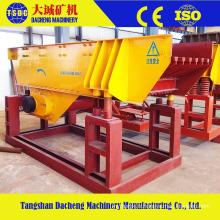 Machine d'extraction de fer