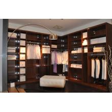 Moderna caminhada no armário (personalizado)