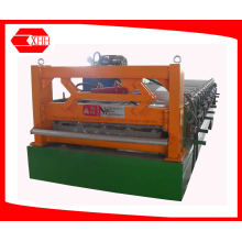 Metal Roof Tile Sheet Roll Forming Machine (YX23-750)