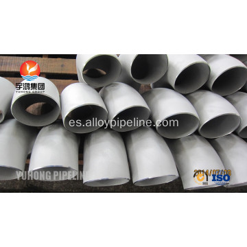 Butt Weld Fittings SB366 Inconel 625 NO6625