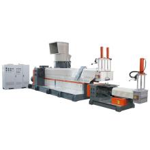 Pelletiseur de granules de recyclage de film à effet de serre faisant la machine